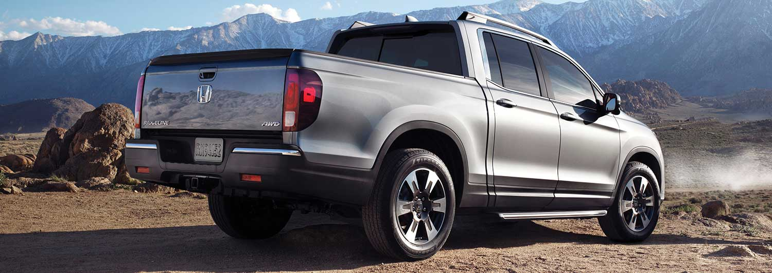 Why the 2019 Honda Ridgeline is the Ultimate Tailgate Vehicle